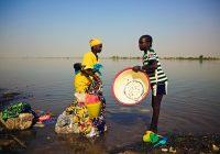 Ségou, Mali