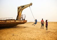 Timbuktu, Mali